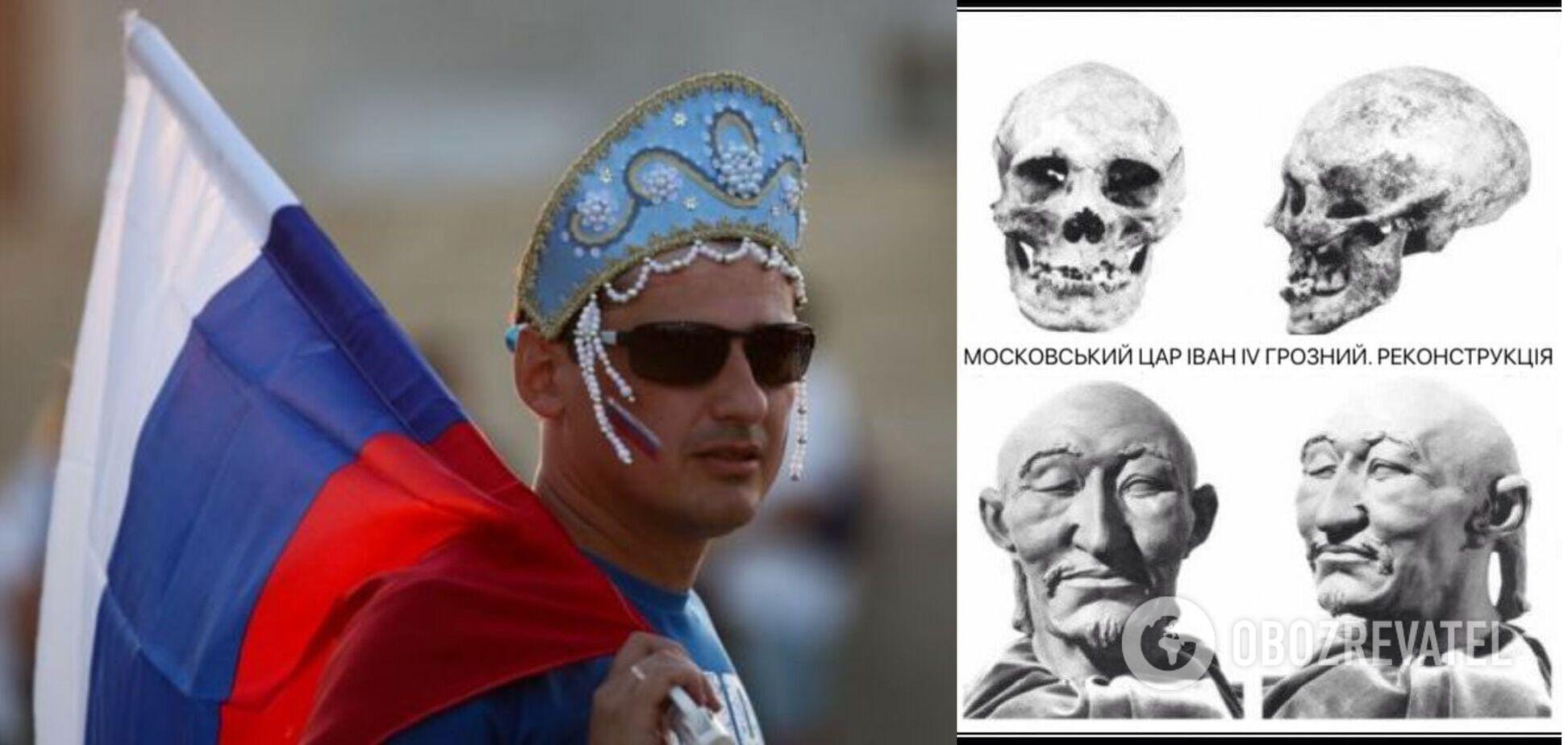 Ви знали, що 'росіянин' – не національність?