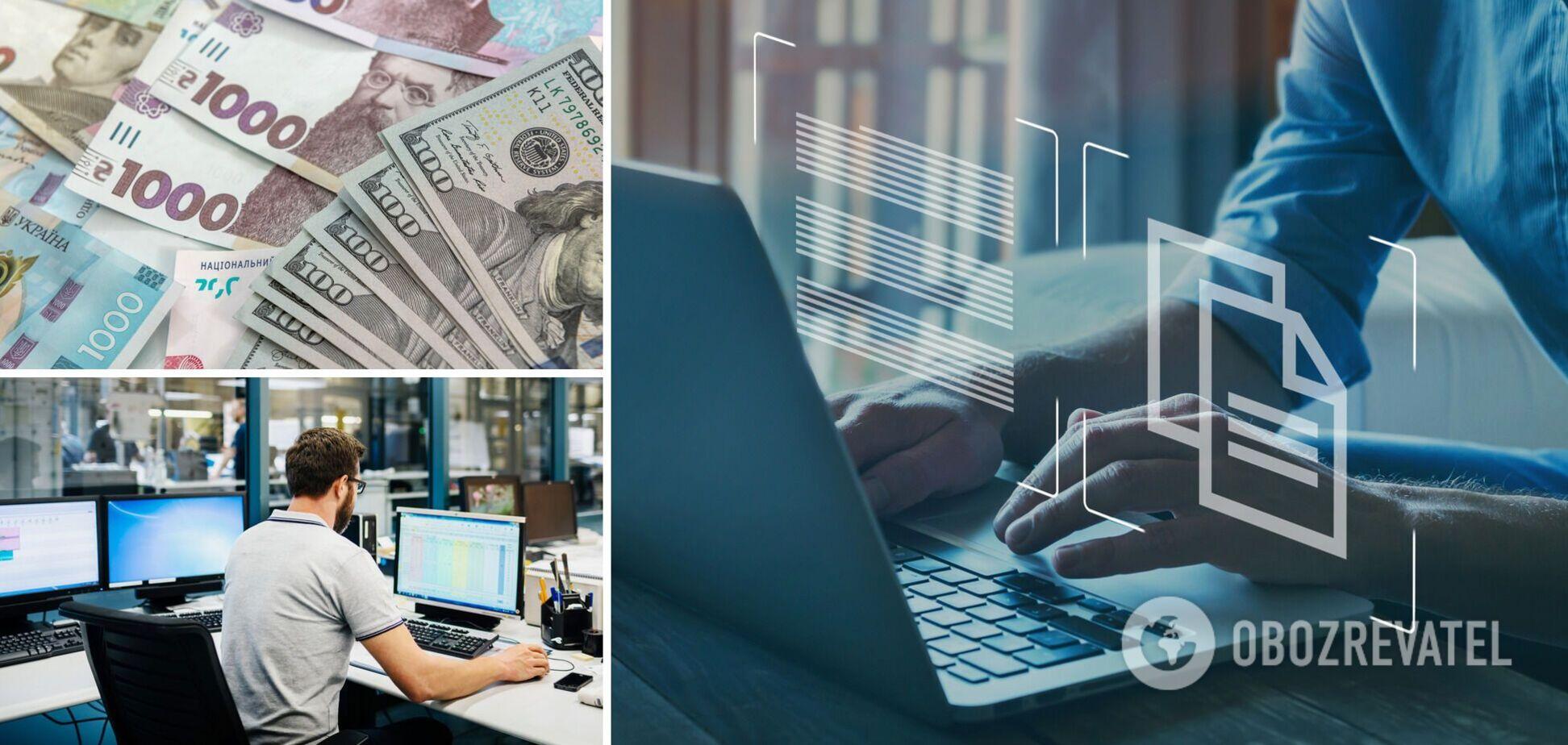 Украинцы переходят в IT, чтобы больше зарабатывать