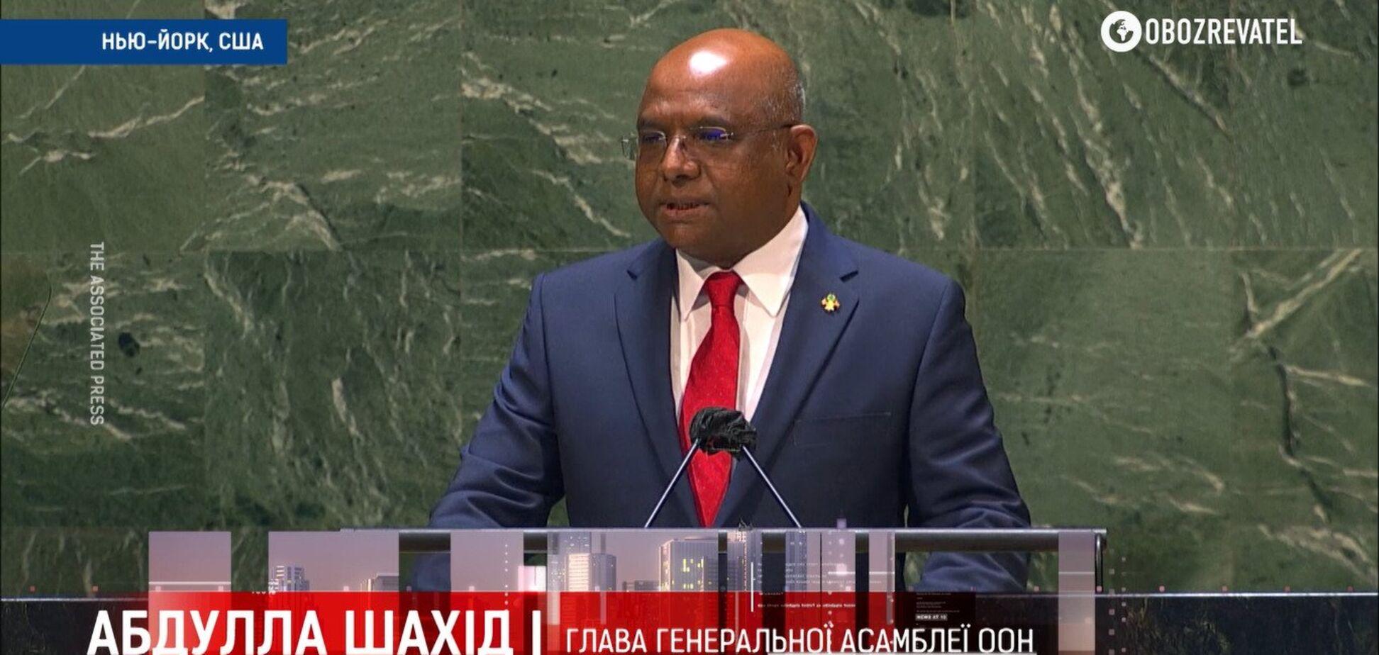 Председатель Генеральной Ассамблеи ООН: 'До конца 2022 года каждый человек на Земле должен вакцинироваться от коронавируса' – коронавирусные хроники