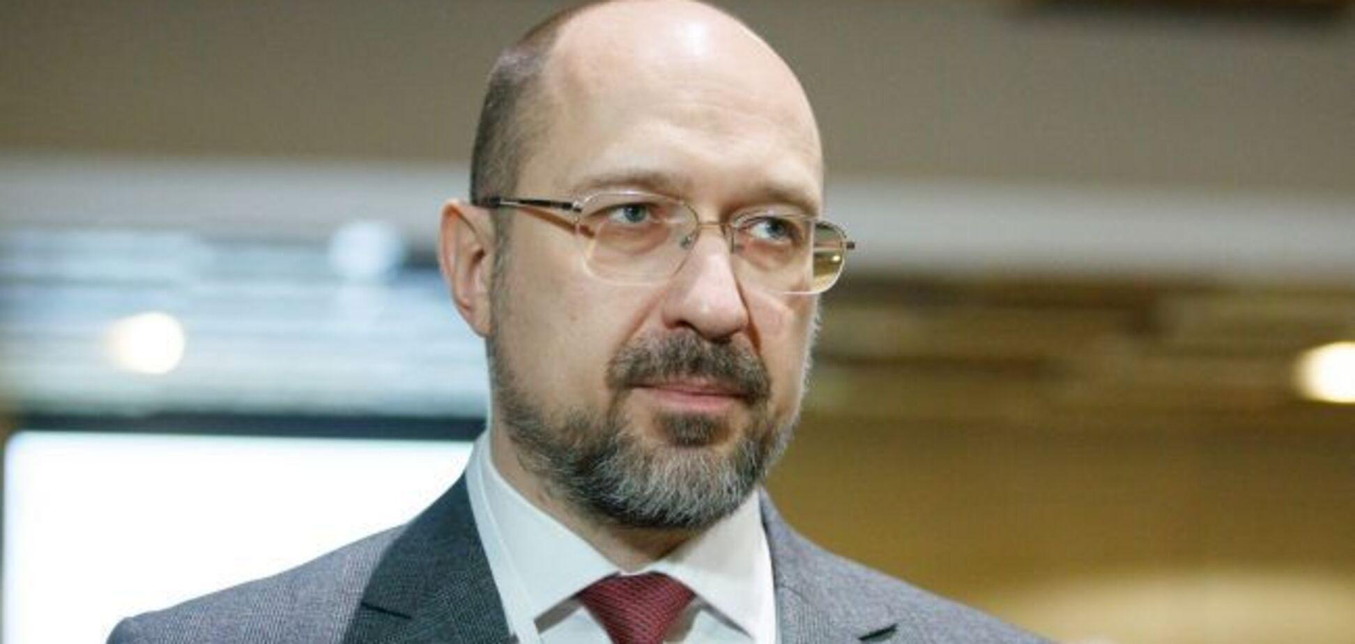 Вперше за 30 років: Шмигаль похвалився унікальним Дербюджетом на 2022 рік