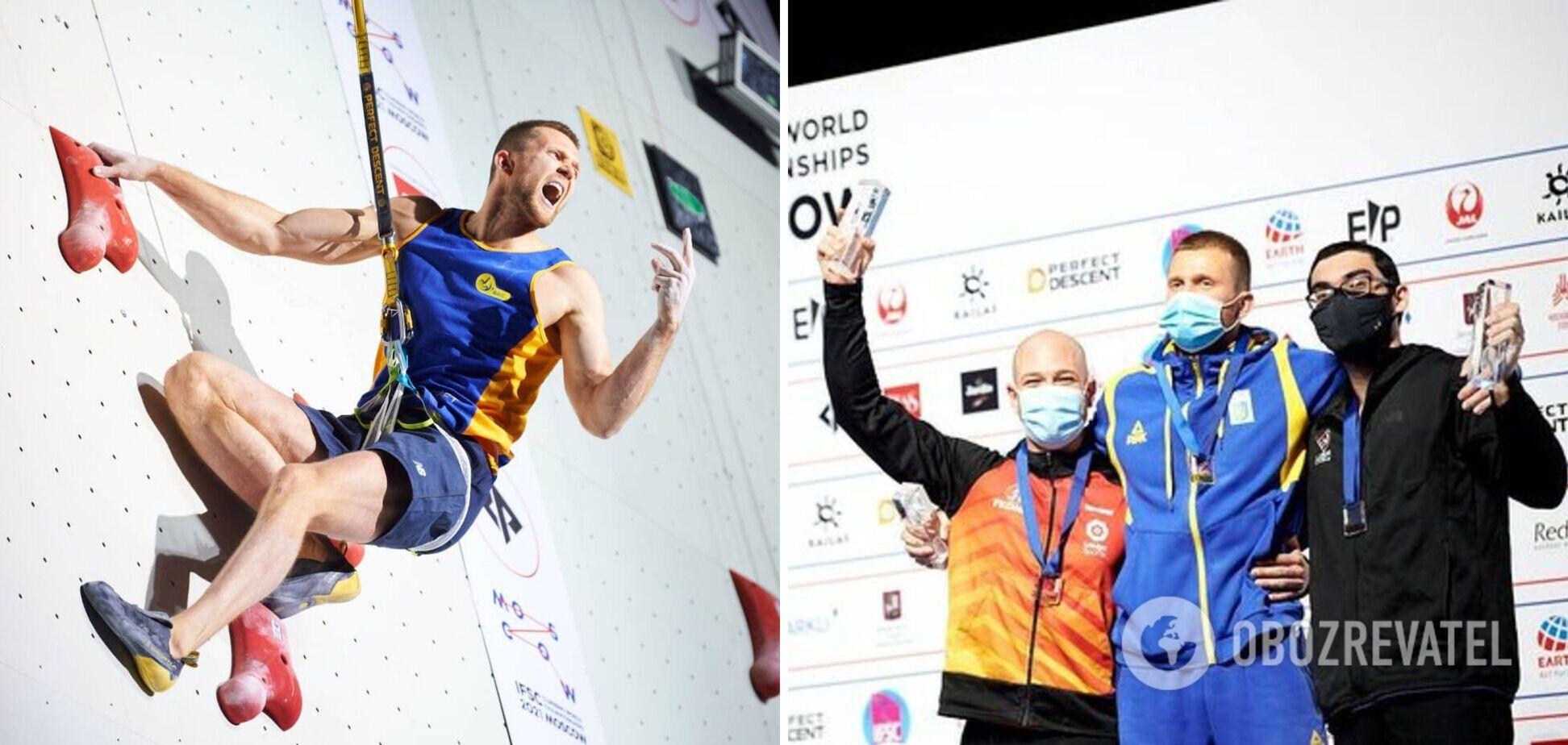 Даниил Болдырев выиграл чемпионат мира в Москве