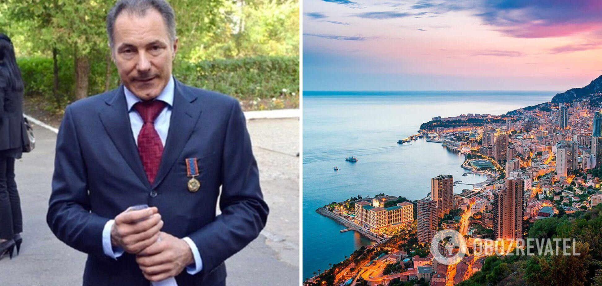 Суд залишив Рудьковського під цілодобовим домашнім арештом: раніше він засвітився в Монако