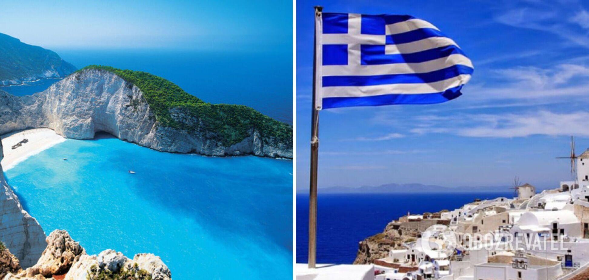 Від €100: спеціалісти назвали ціну осіннього відпочинку в Греції