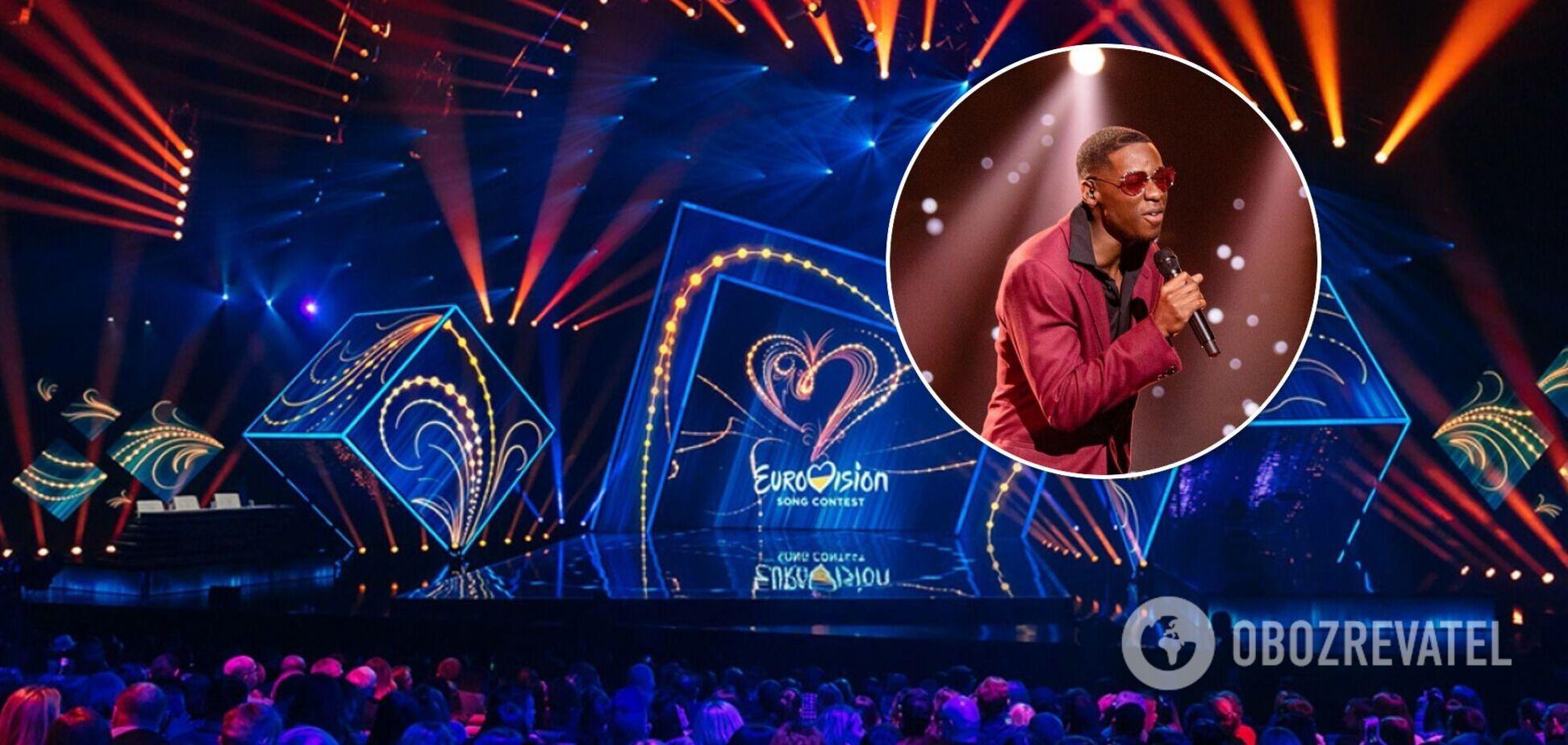 Футболіст-профі й переможець 'Голосу': що відомо про першого учасника Євробачення-2022. Фото і відео