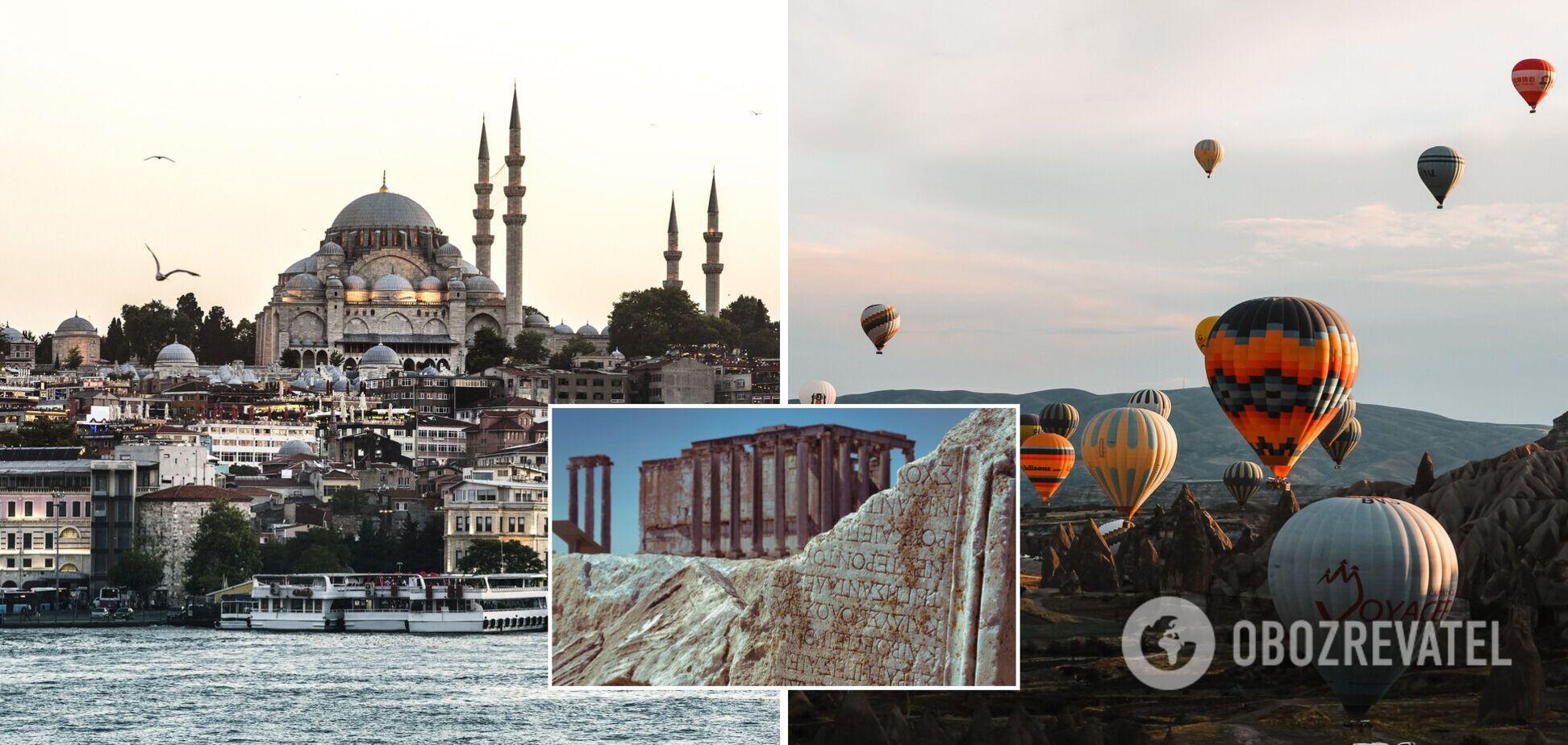Экскурсии, жилье, торг на шопинге: как бюджетно отдохнуть в Турции