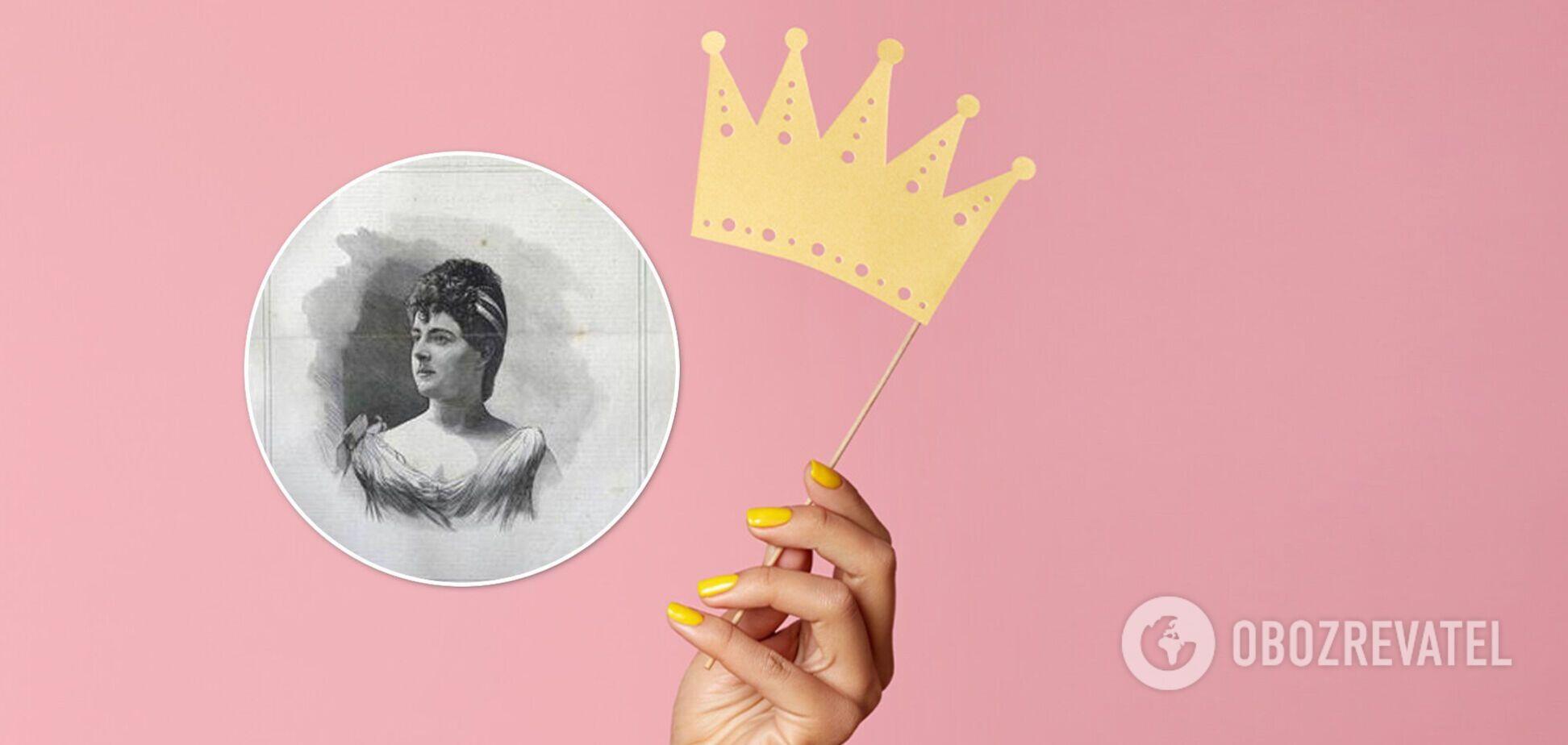 Как выглядела победительница первого в мире конкурса красоты и почему она ушла в неизвестность