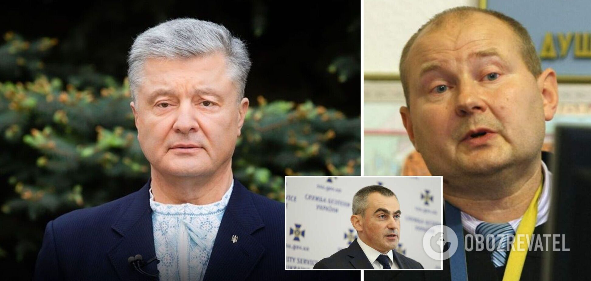 Влада готує провокацію проти Порошенка у справі викрадення екссудді Чауса, – Кононенко