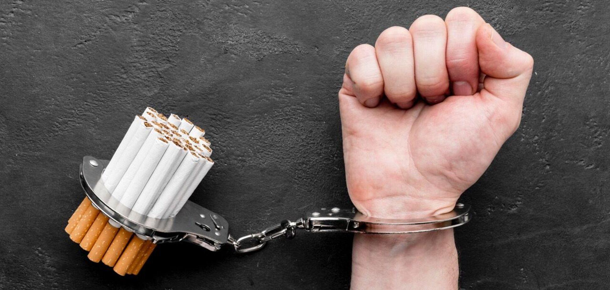 Основной вред организму курильщика наносят продукты горения табака.