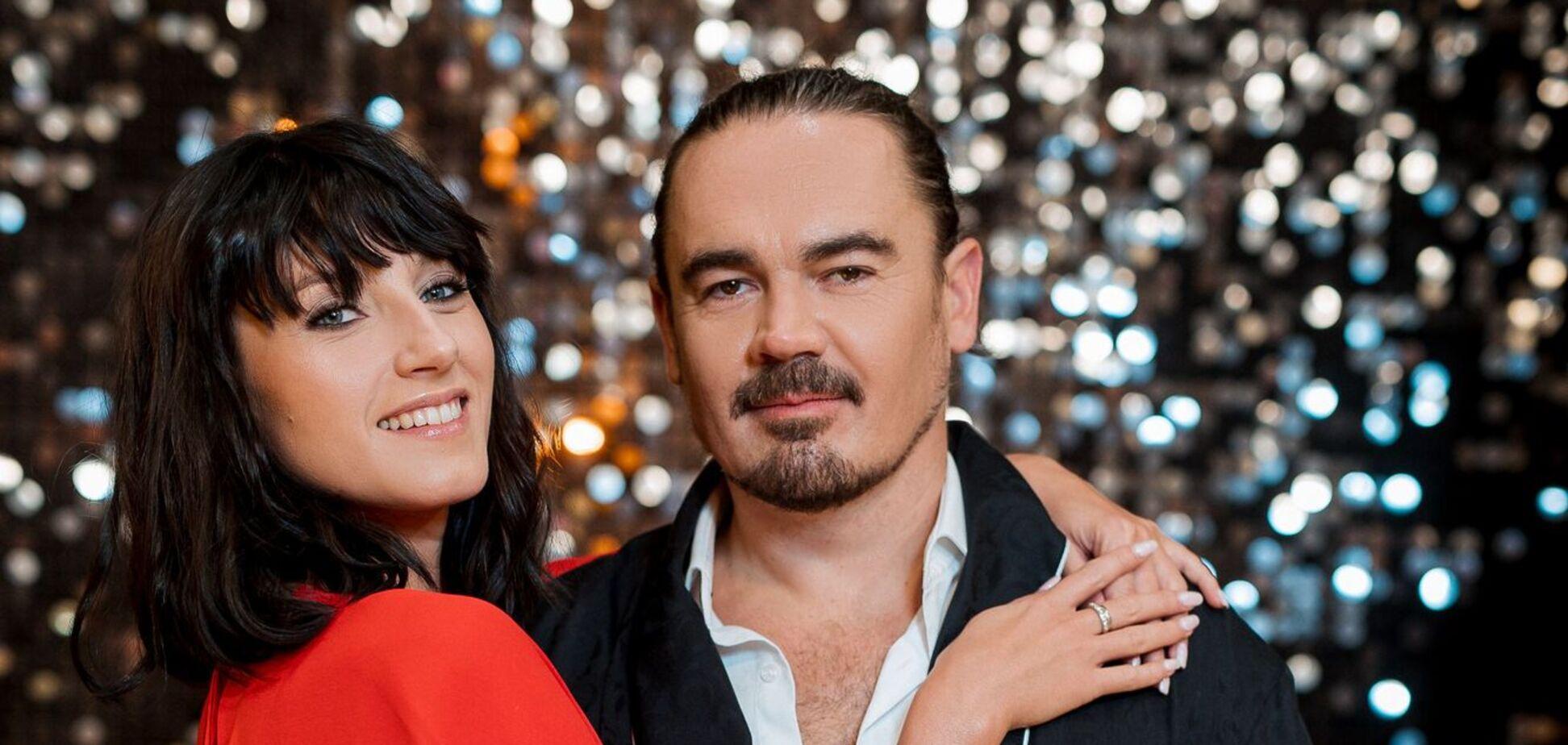 Соліст ТНМК Фагот про стосунки з партнеркою по 'Танцях з зірками': не потрібно навішувати зайвого. Ексклюзивне інтерв'ю