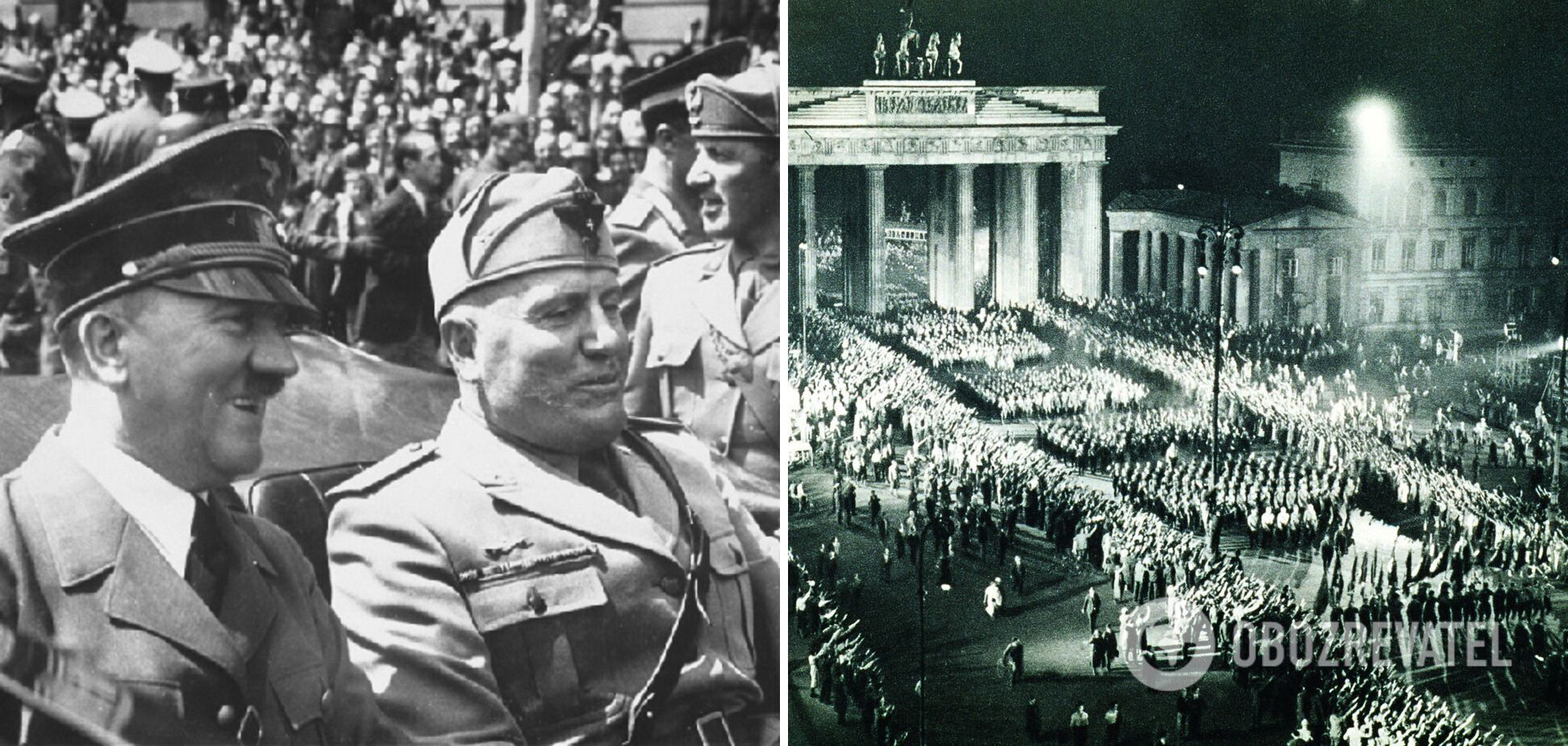 Большой фашистский совет: от санкций и контроля за СМИ – до режима Муссолини