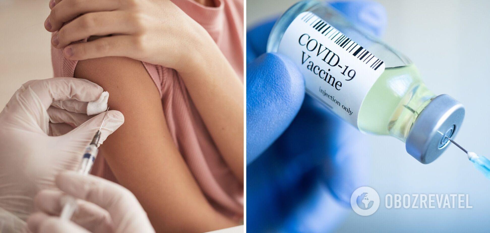 У США відклали схвалення вакцини Moderna для підлітків: названо причину