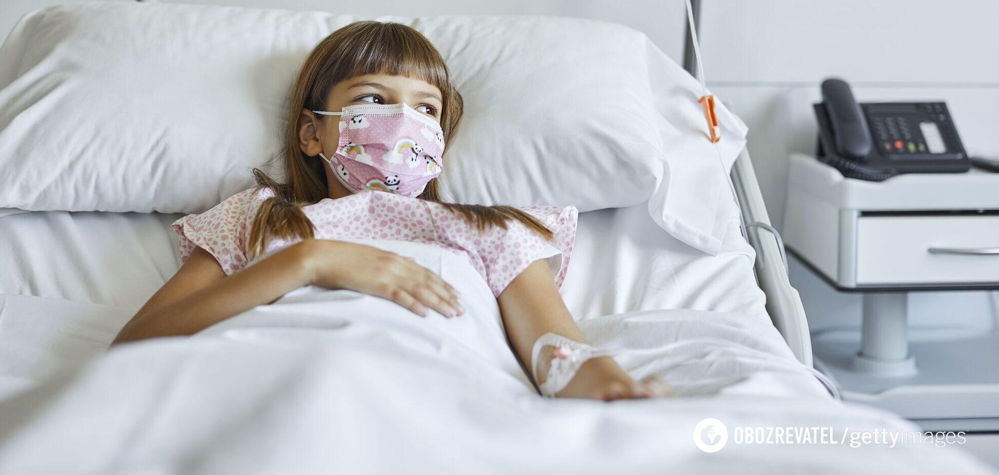 Дети по всему миру начали массово заражаться малоизвестным вирусом – врачи