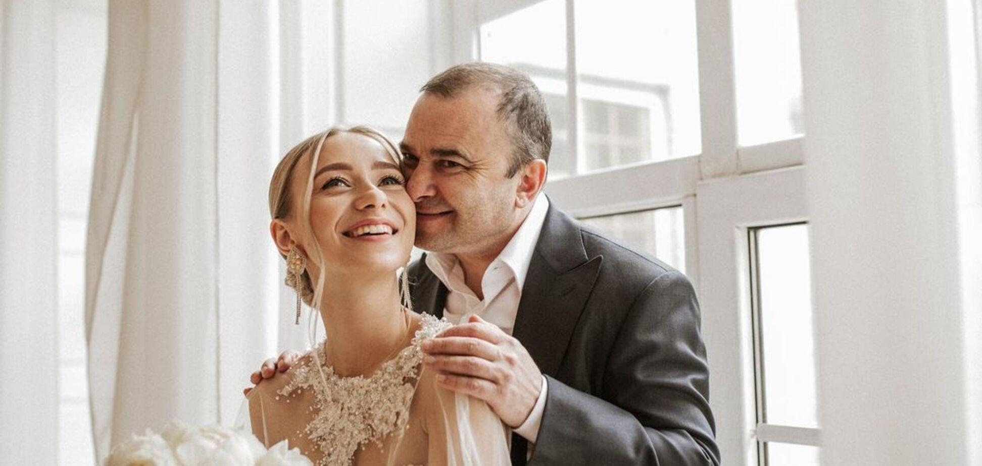 Жена Виктора Павлика Екатерина Репяхова показала лицо сына