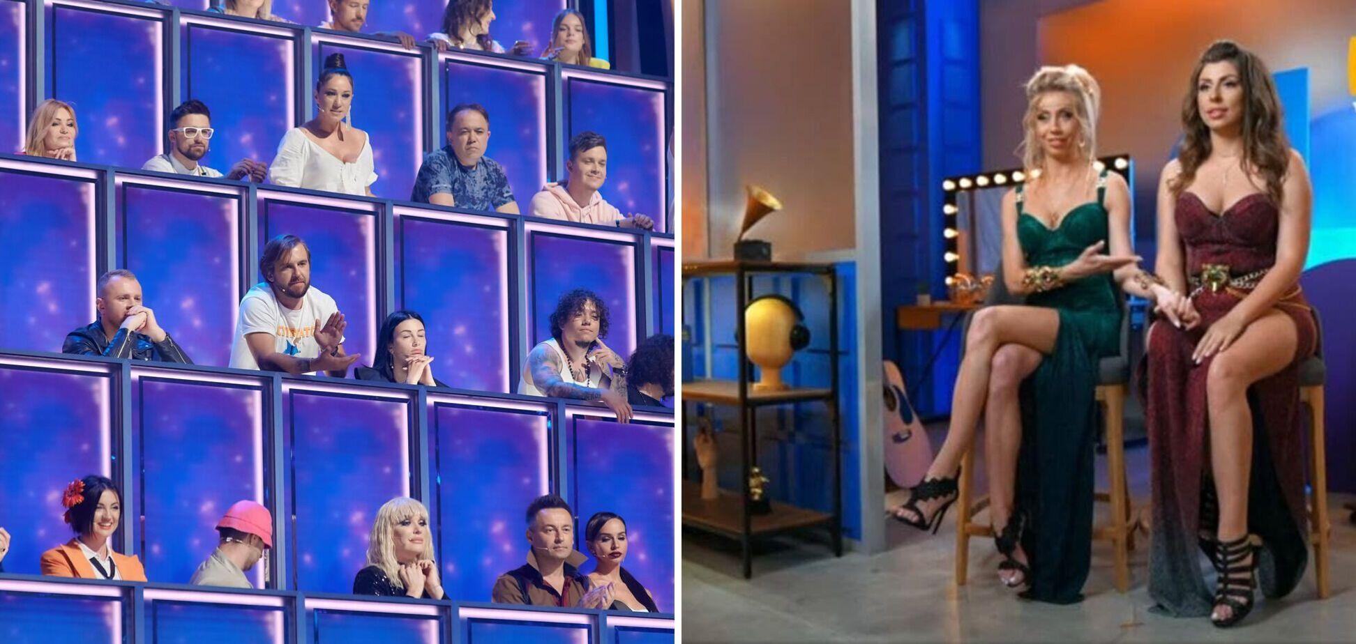 На шоу 'Співають всі' прийшли сестри співачки Юлії Войс: їх розкритикували. Відео