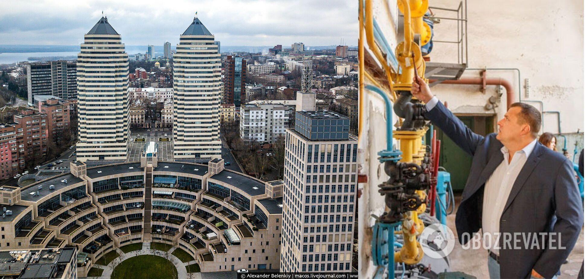 У рейтингу оцінки місцевої влади Дніпро обійшов Київ, Одесу і Запоріжжя
