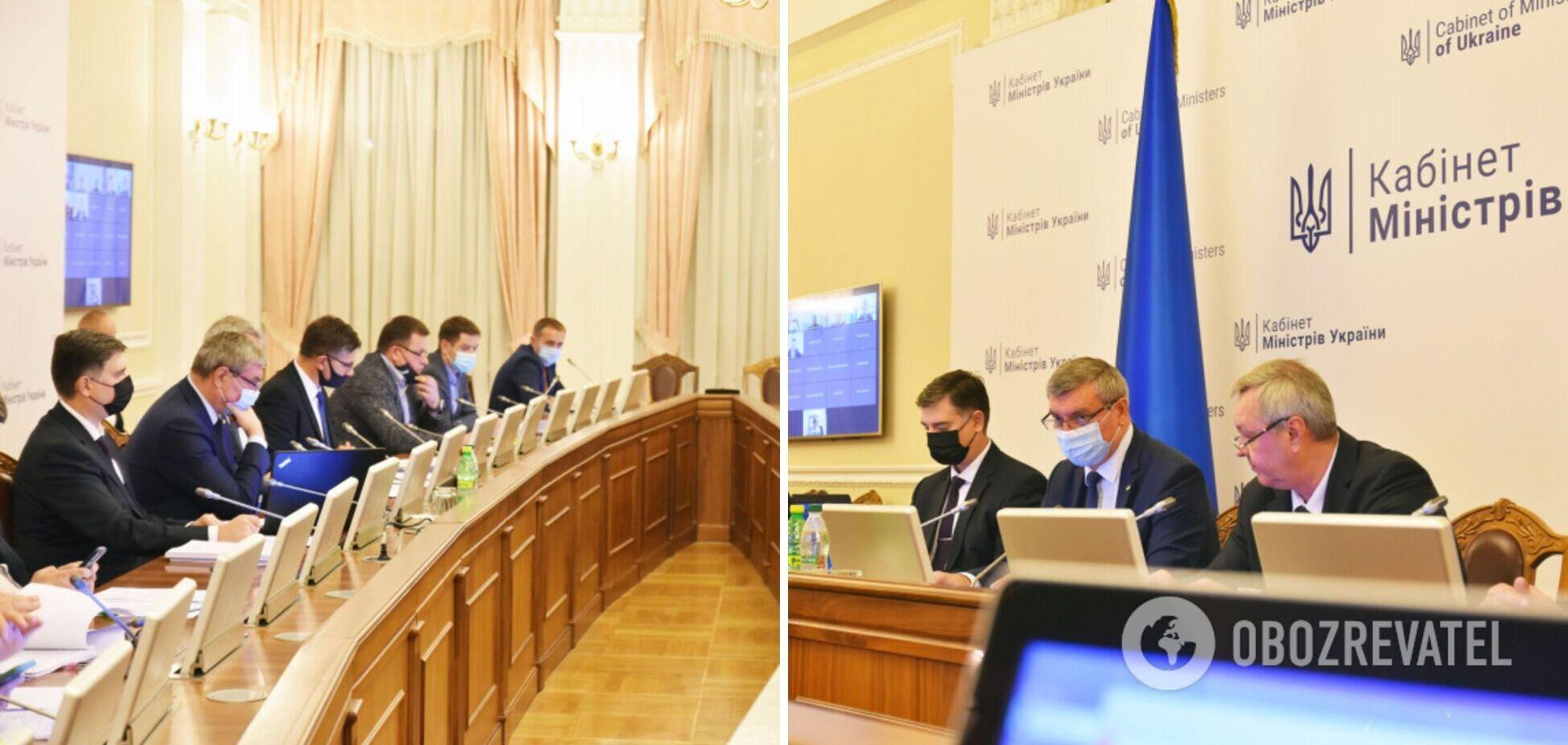 Правительство одобрило космическую программу Украины: названы главные цели
