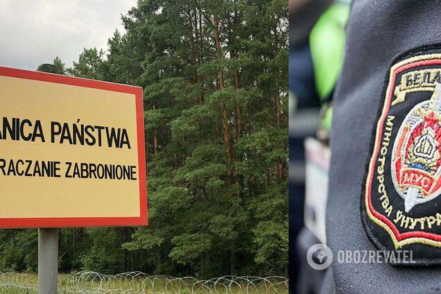 Возле польско-белорусской границы нашли три трупа – погранслужба Польши
