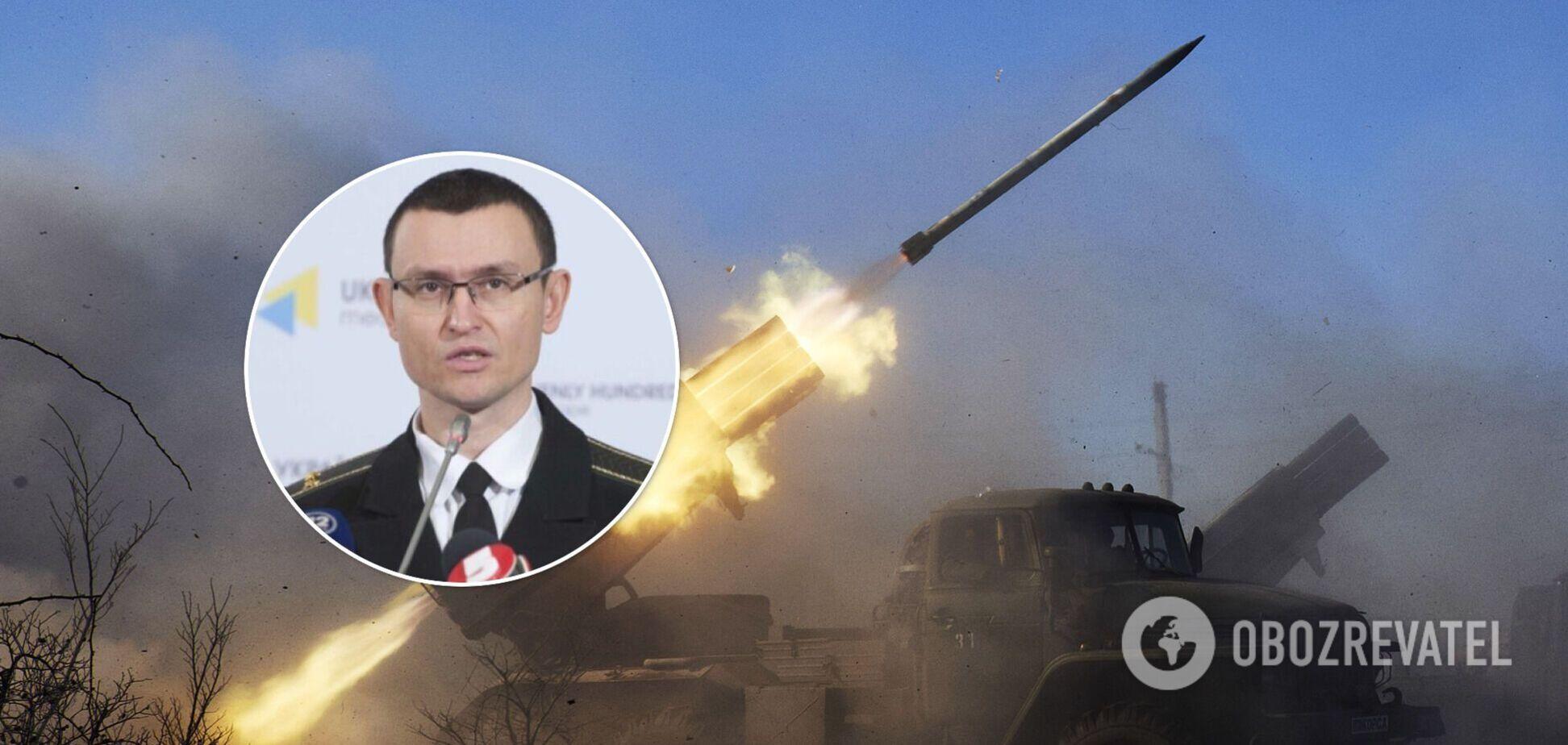 Контрнаступление ВСУ на Донецк и Луганск невозможно, – Селезнев