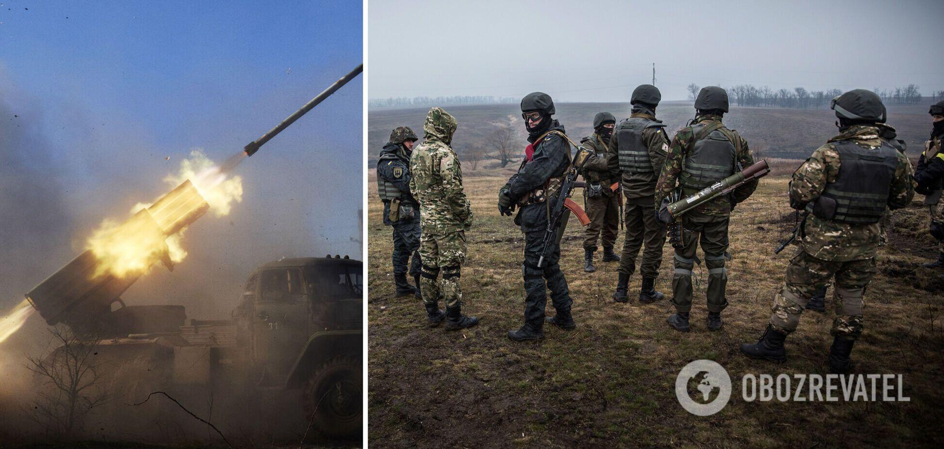 Донецк и Луганск были бы разрушены до основания: Селезнев объяснил, почему ВСУ не пойдут на масштабное наступление