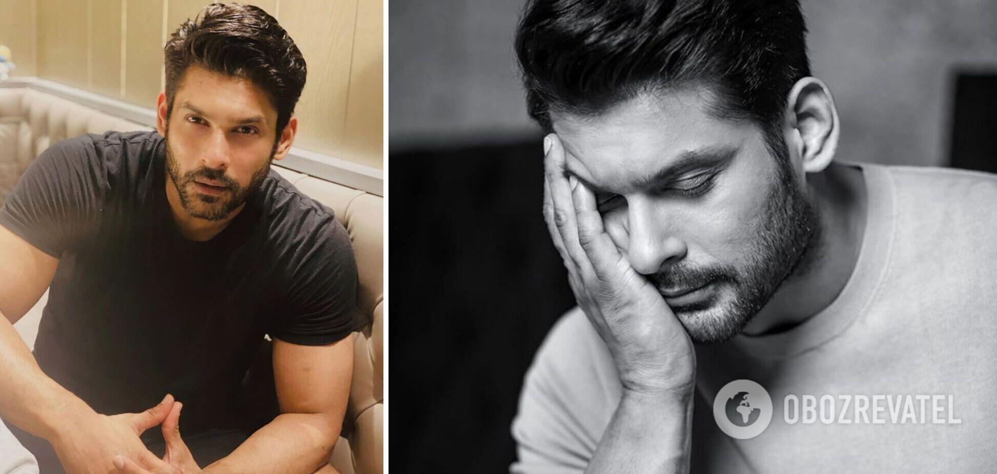 Відомий індійський актор раптово помер у віці 40 років: названо причину