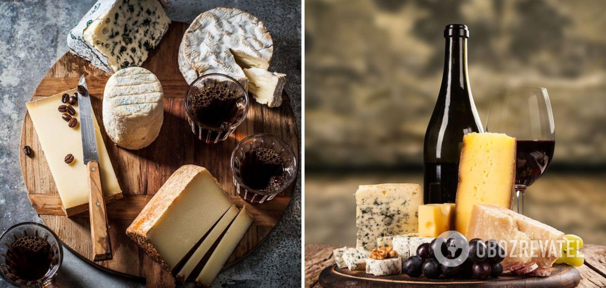 Продукти, які не можна поєднувати з вином: фуд-блогерка назвала топ-7
