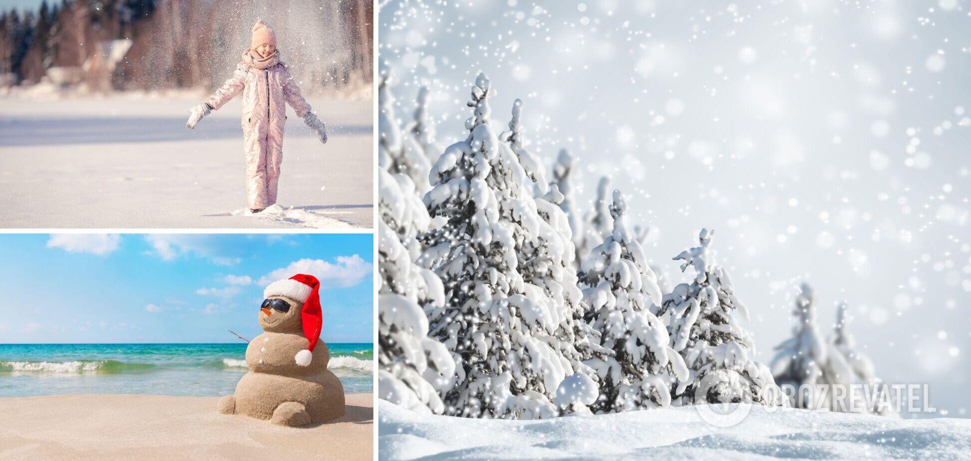 В Україні не буде зим? Вчена оцінила прогноз Кульбіди