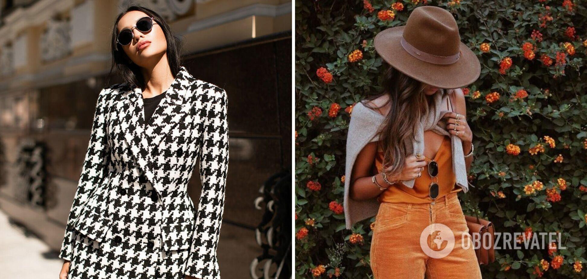 Самый модный цвет и принт в этом сезоне: стилист показала, с чем их сочетать. Фото