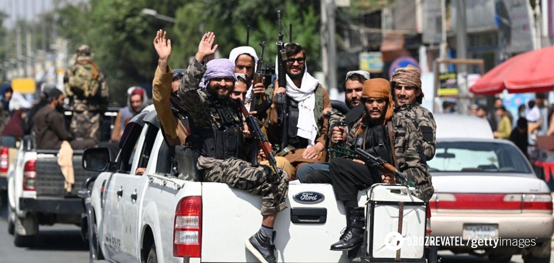 Сили опору в Панджшері заявили про приєднання 'Аль-Каїди' до талібів