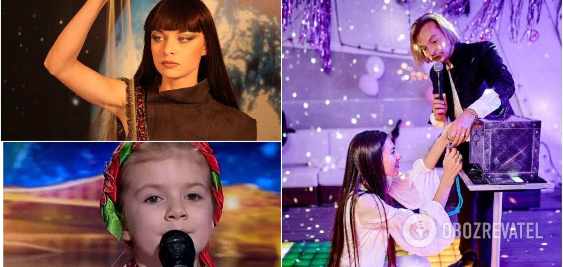 Жизнь после шоу: как сложились судьбы самых ярких участников 'Україна має талант'
