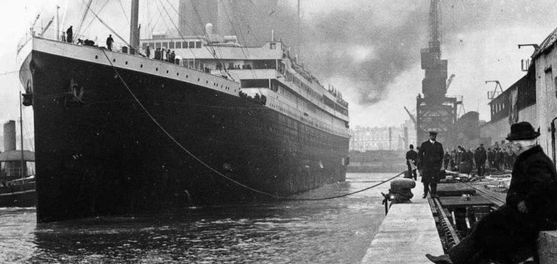 Секреты 'Титаника': малоизвестные факты о корабле и его пассажирах. Фото