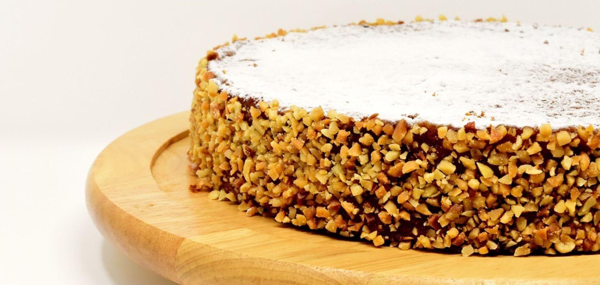 Морковный осенний пирог – легкий способ приготовления ароматной выпечки