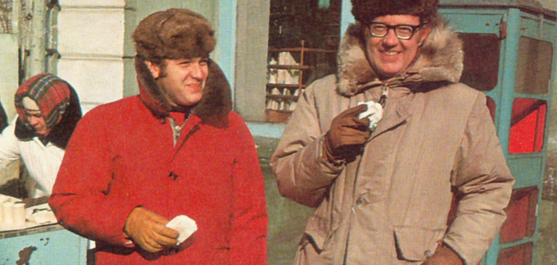 Тайна 'вкусного мороженого' в СССР