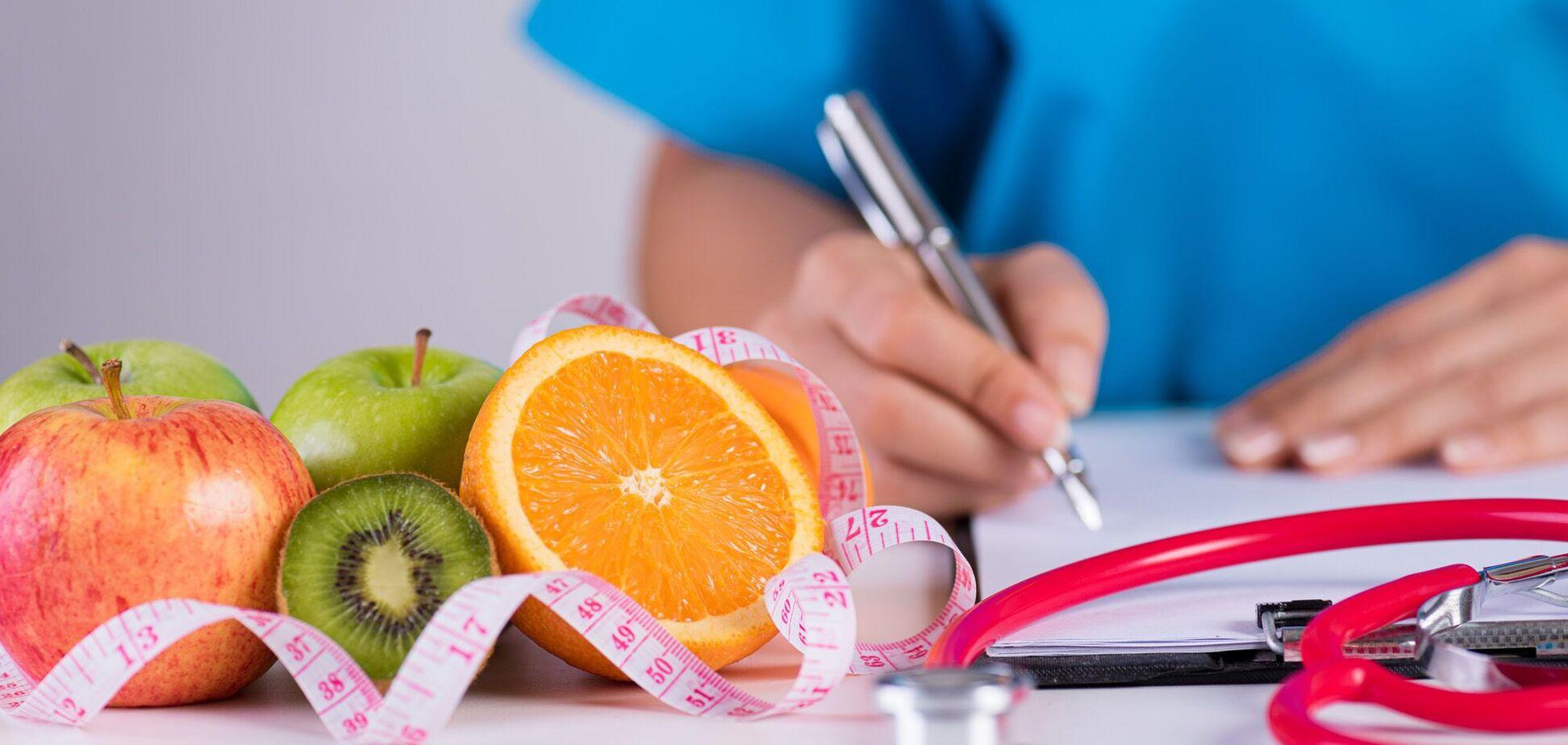 Как питание влияет на развитие болезней сердца
