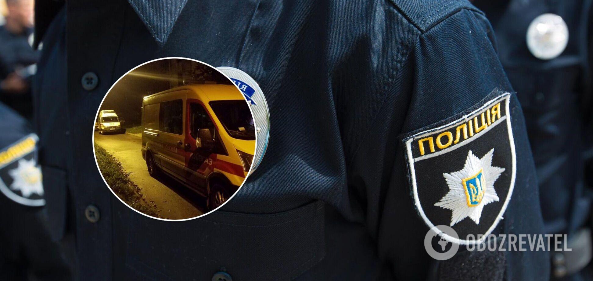 Квартиру правоохоронцям відчинила родичка зловмисника