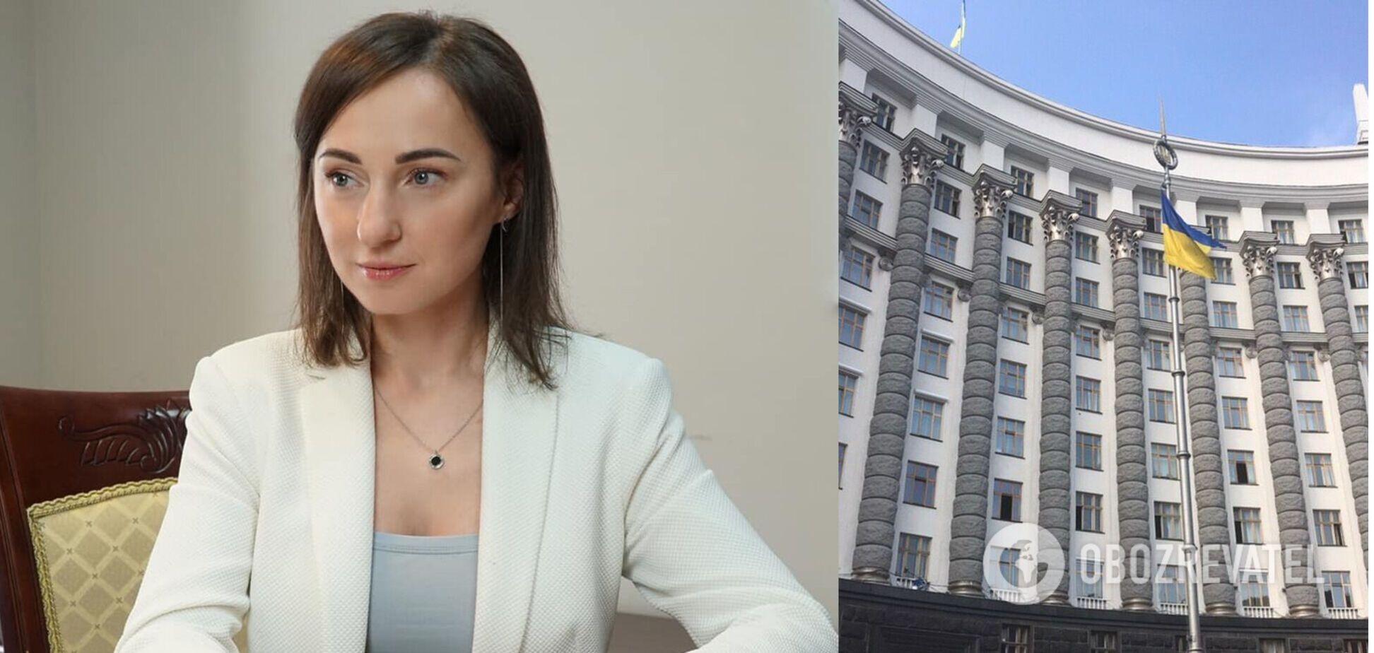Правительство должно дофинансировать репродуктивную программу Минздрава, – Ирина Суслова