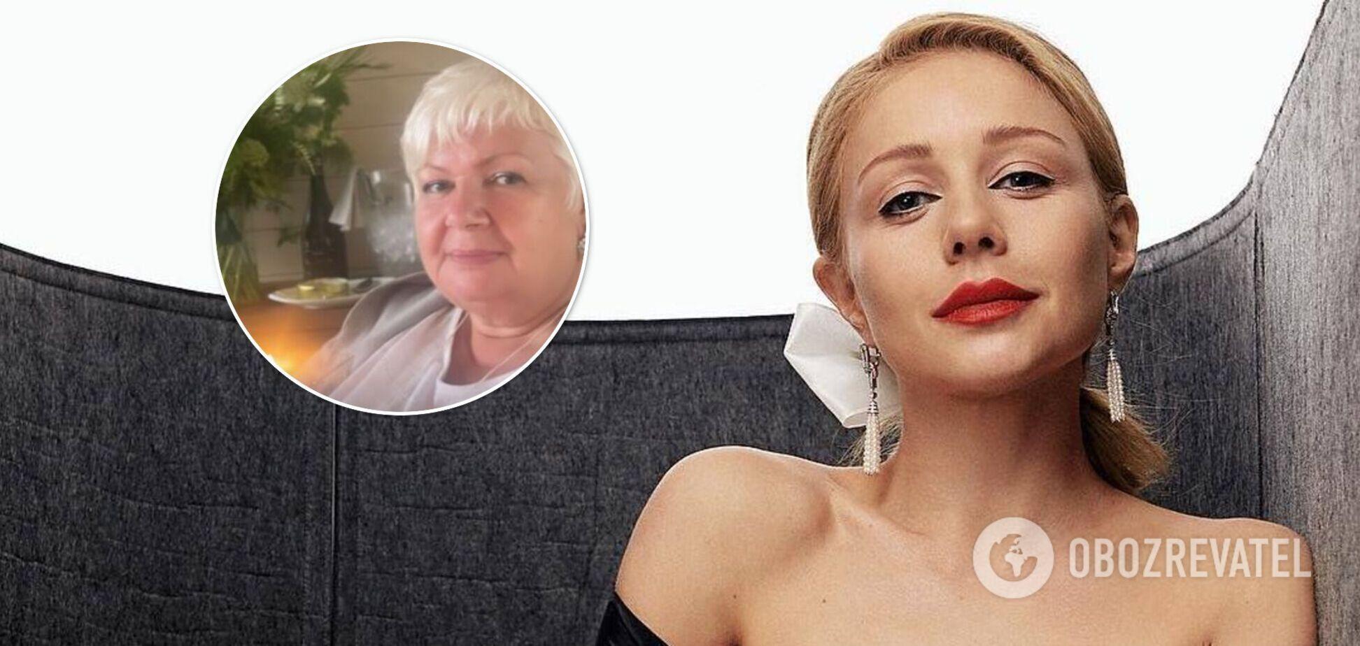 Тіна Кароль показала рідкісні фото з мамою