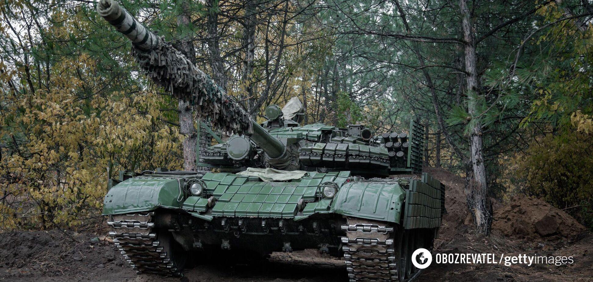 На Донбассе оккупанты сбросили гранату с беспилотника, ранен украинский военный – штаб ООС