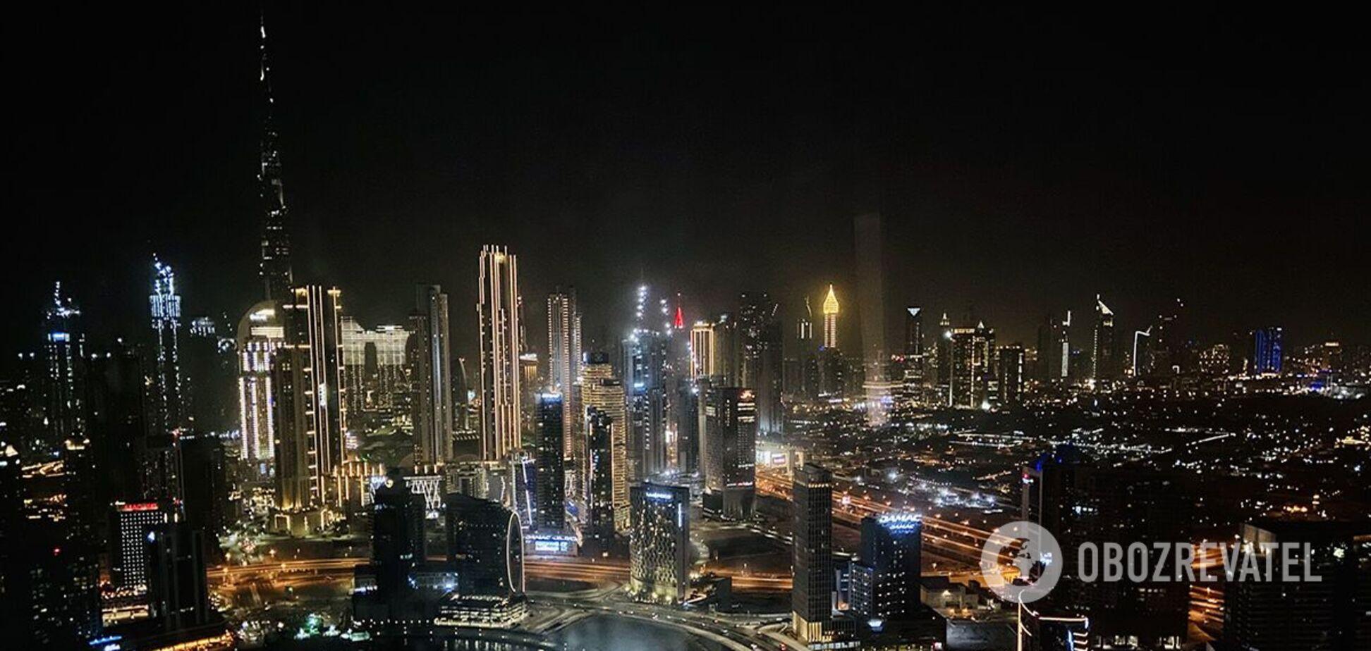 В Дубай самостійно: як і навіщо туди летіти? Перевірено на собі