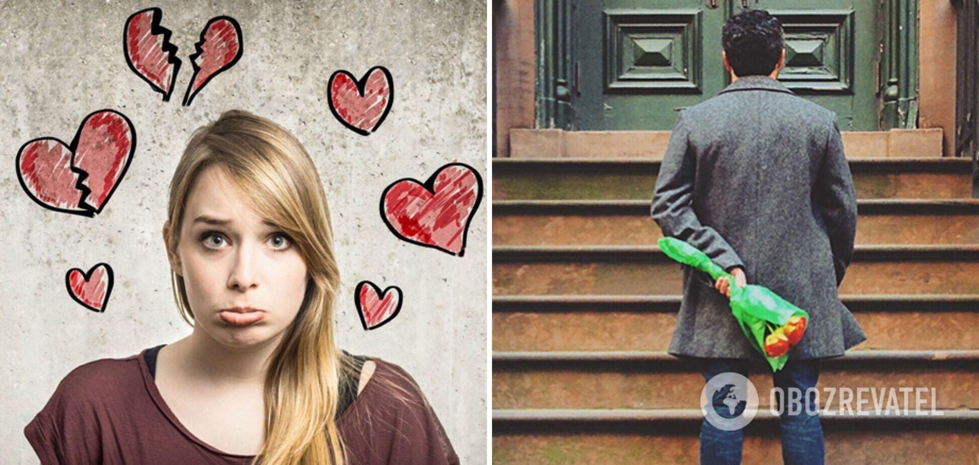 П'яти знакам зодіаку не щастить у коханні: їм потрібно зробити висновки і рухатися далі