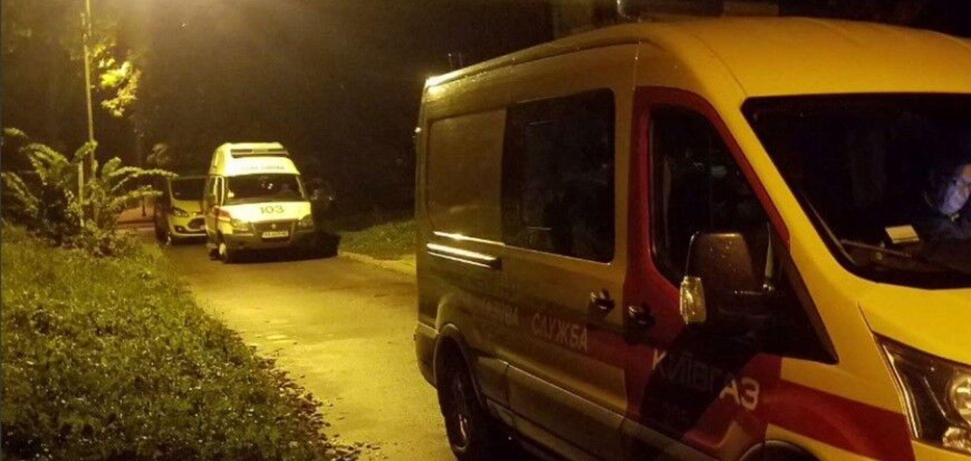 Чоловік погрожував влаштувати вибух газу в київській багатоповерхівці