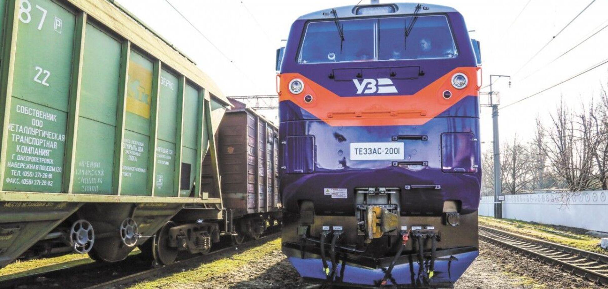 УЗ підвищила ціни на вагони та вантажні перевезення, хоча якість послуг погіршується, – Вовк