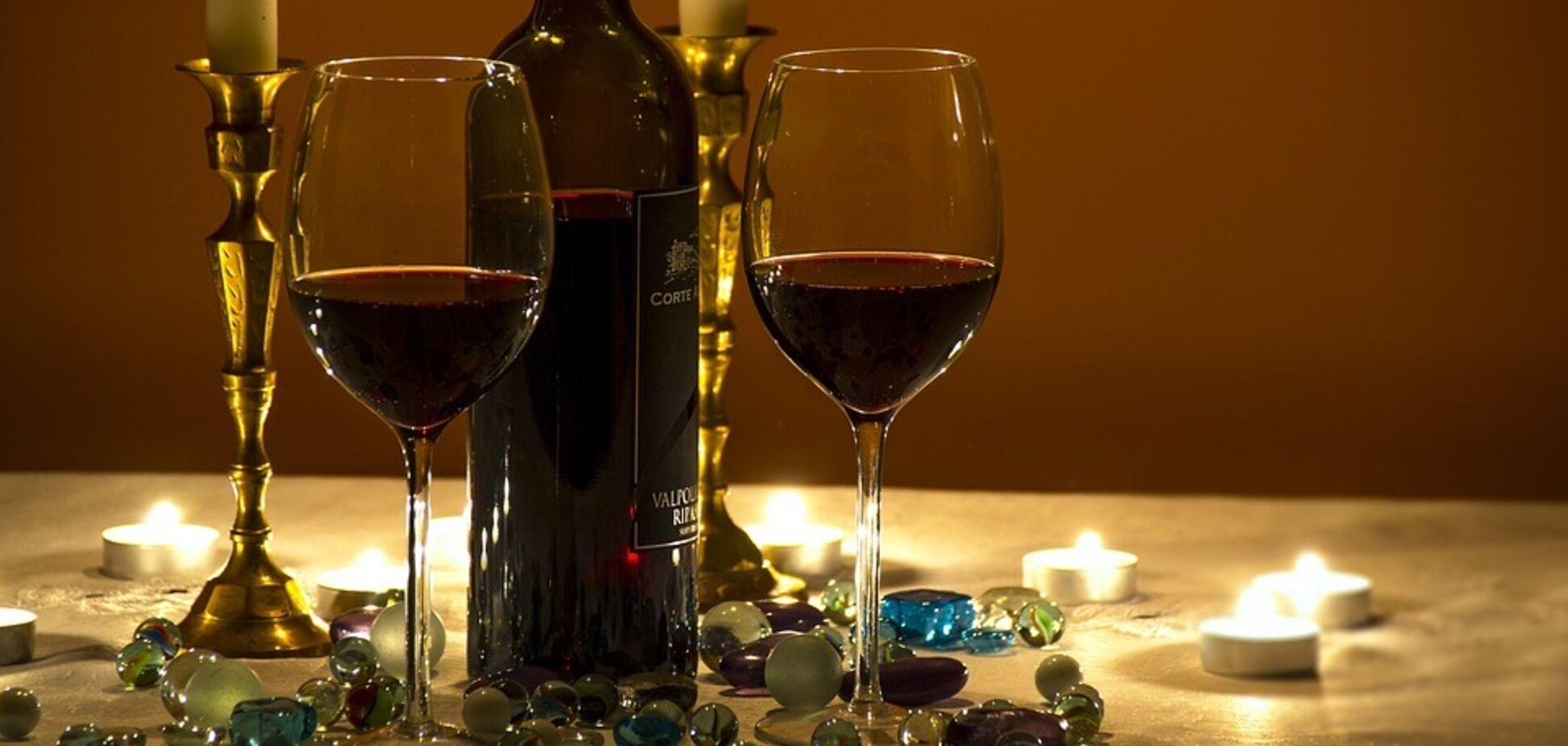 Продукты, с которыми не стоит сочетать вино