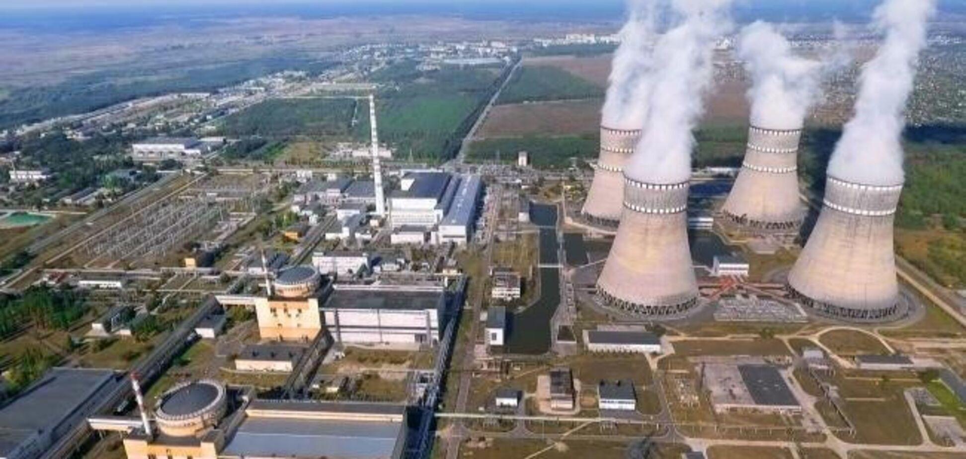 Чернобыль мог повториться этим летом: что сделал подрядчик 'ЮТЕМ' на Ровенской АЭС?