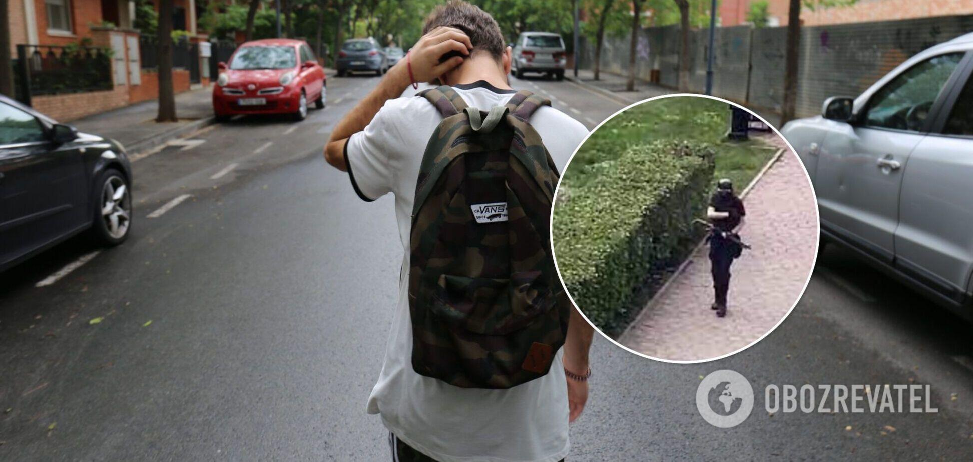 Еще в школе угрожал всех расстрелять: выяснились новые детали о пермском стрелке. Аудио