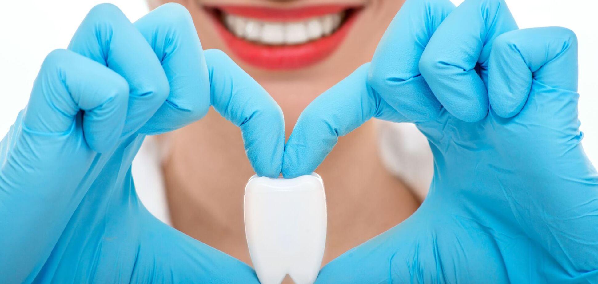 Шкідливі звички, які руйнують зуби: поради стоматологів