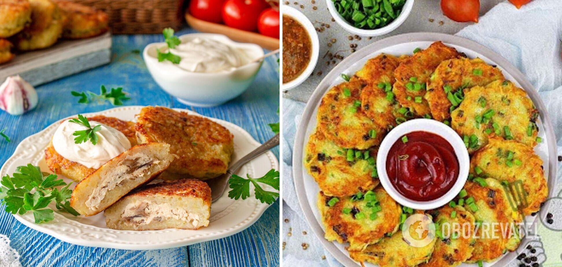 Ужин на скорую руку – что приготовить и какие продукты в этом помогут