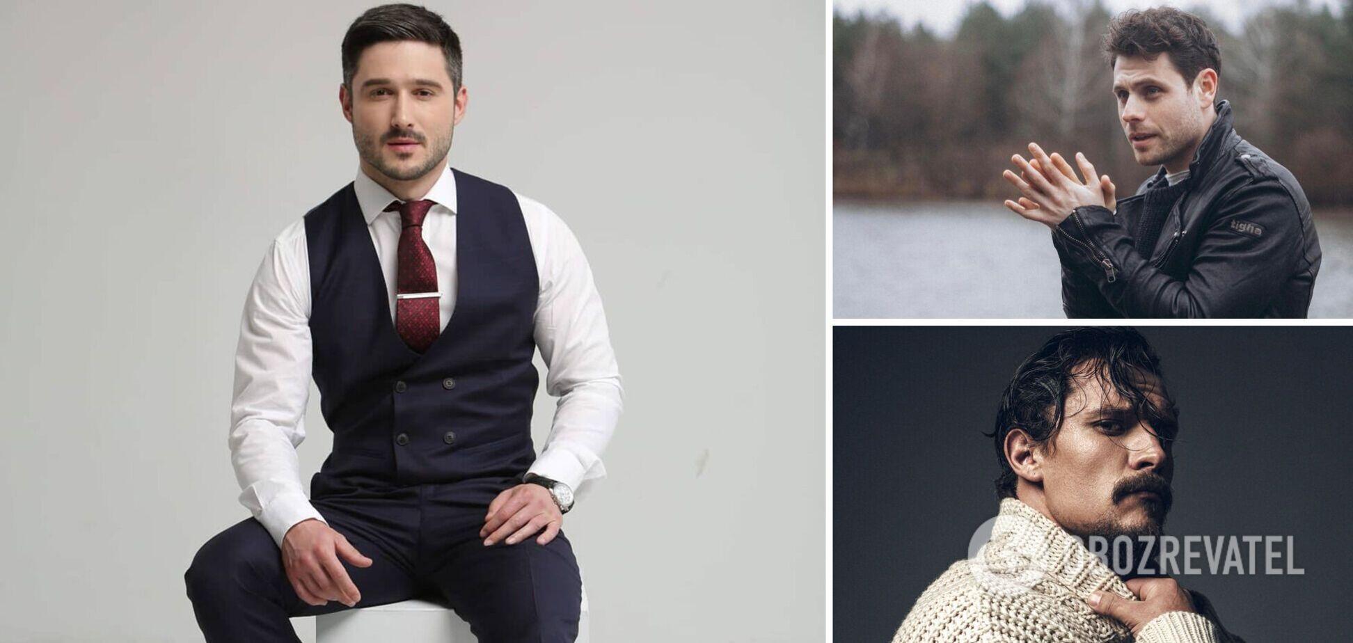 Як виглядають найсексуальніші українські актори без одягу. Фото