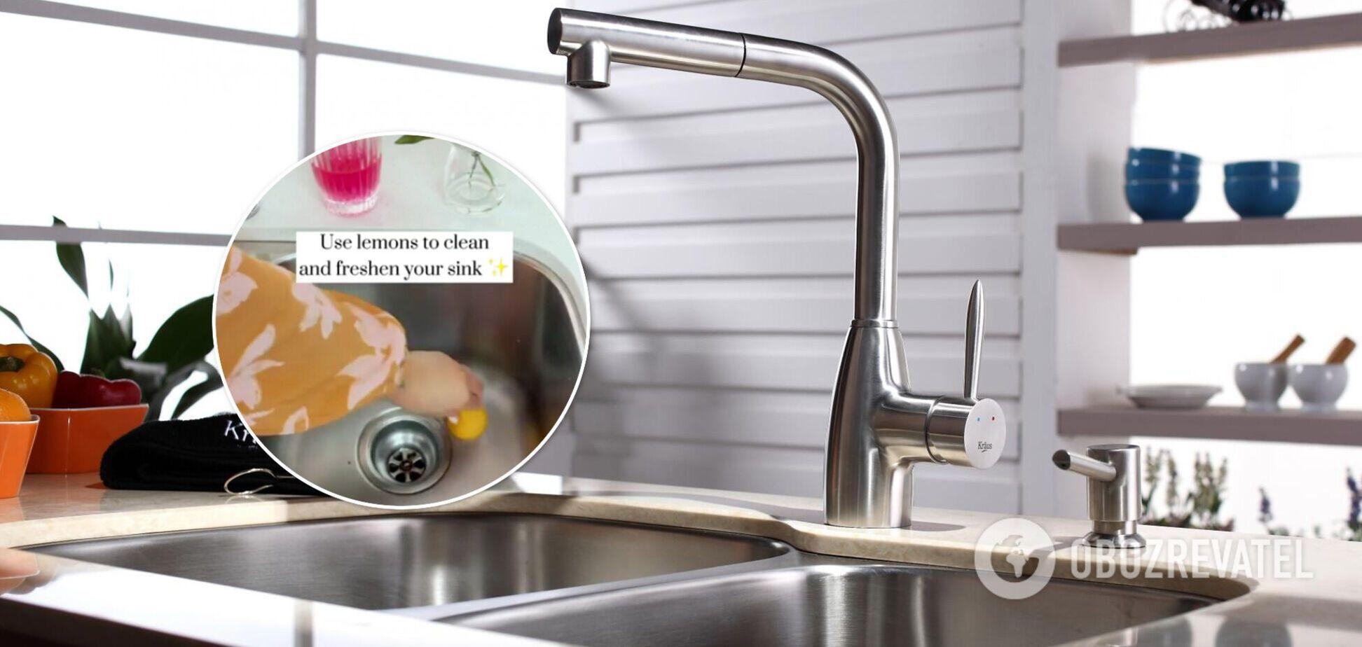 Как легко отмыть жир на кухне: лайфхак из Instagram стал популярным в сети