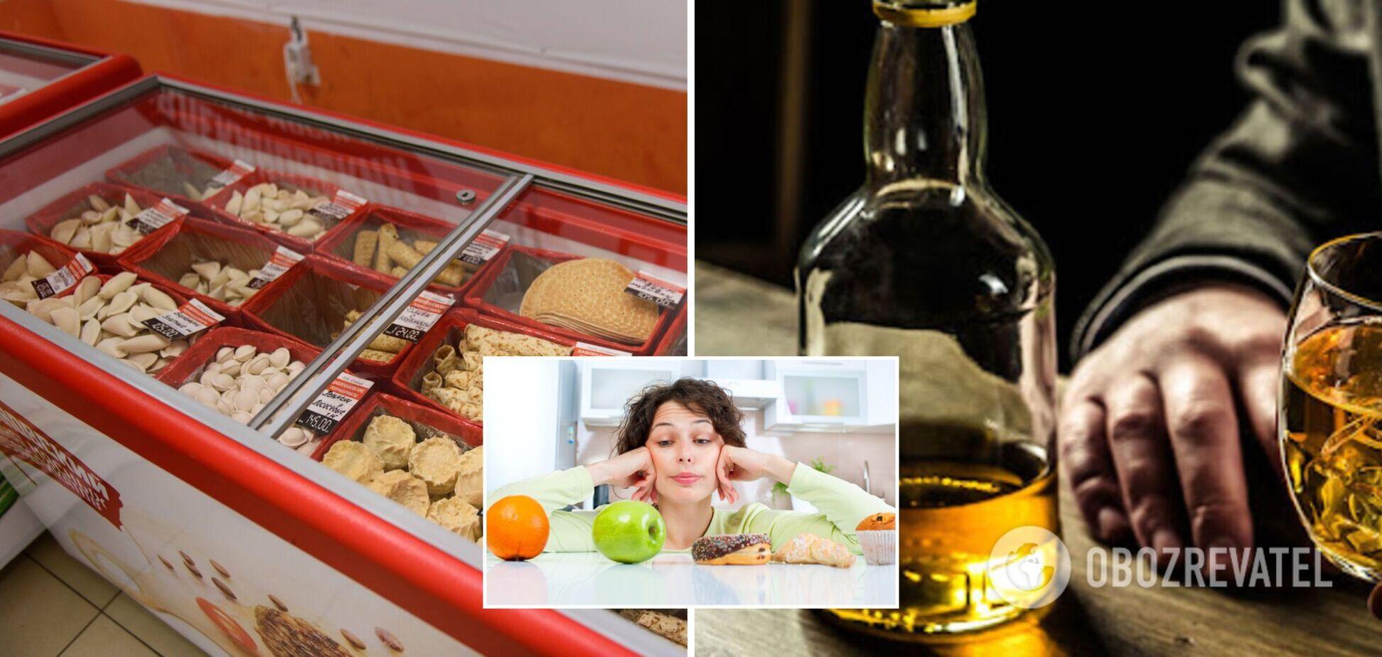 Диетолог рассказала, какие продукты не стоит есть, чтобы продлить жизнь