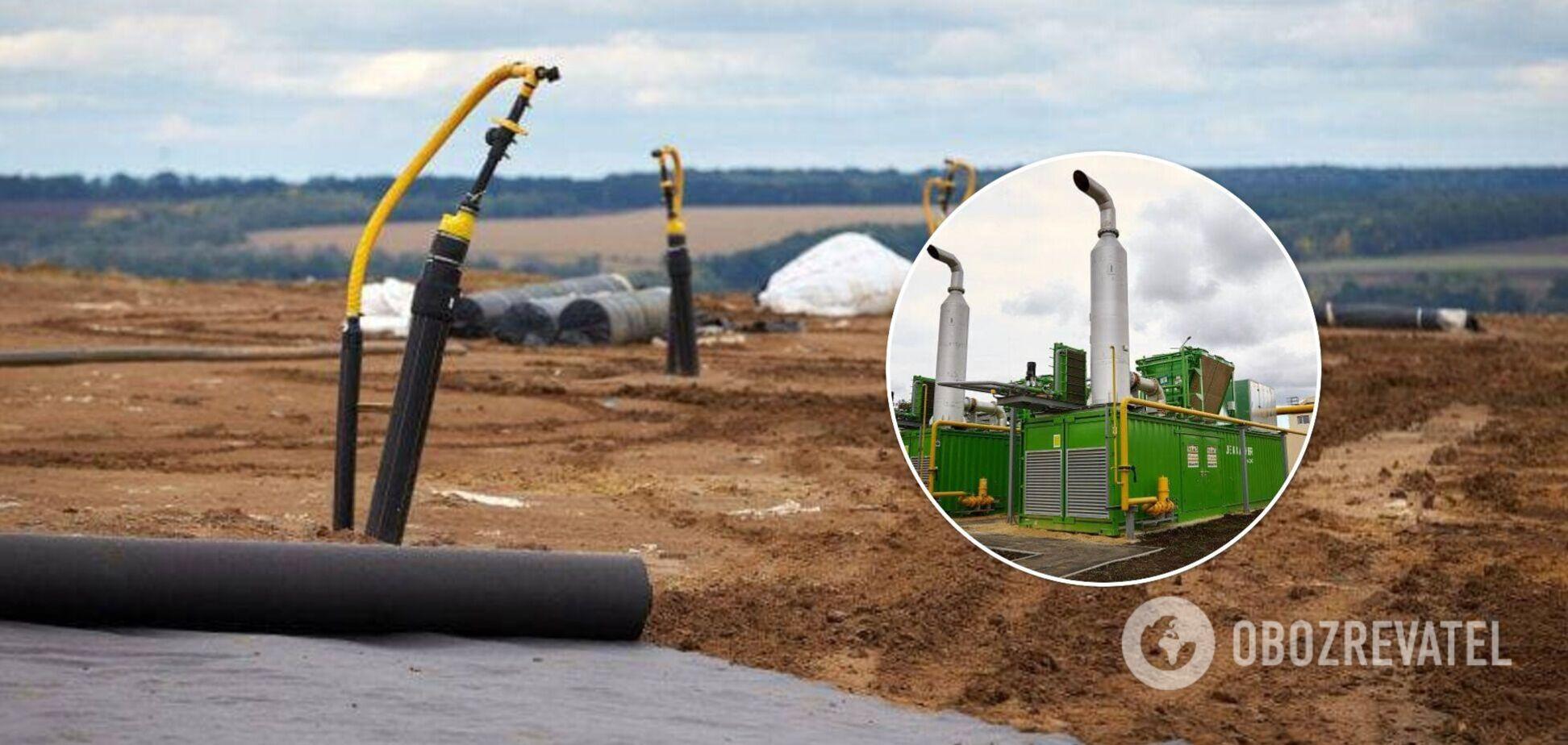 Під Харковом відкриють перший в Україні сміттєпереробний комплекс